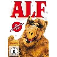 Alf - Die komplette Serie