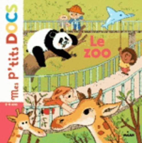 Le zoo par Stéphanie Ledu
