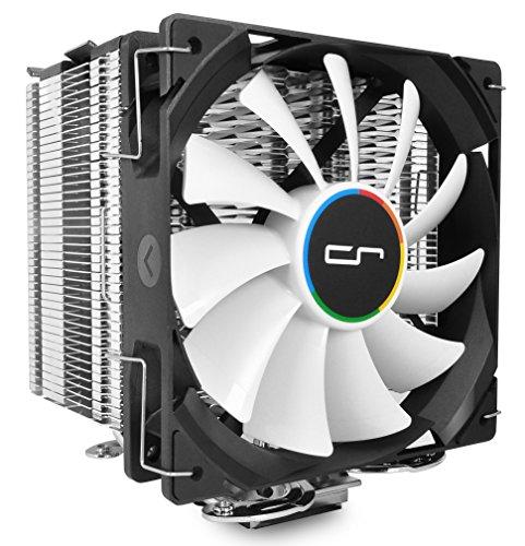 Preisvergleich Produktbild CRYORIG H7 Prozessorlüfter,  Kühlkomponente (Lüfter für Sockel AM2,  AM2+,  AM3,  AM3+,  FM1,  FM2,  FM2+) 12 cm,  330 U / min,  1600 U / min