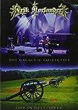Erik NORLANDER The Galactic Collective - Live In Gettysburg 2CD & DVD
