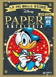 Paperantologia: Le più belle storie special (Special a fumetti Vol. 7)