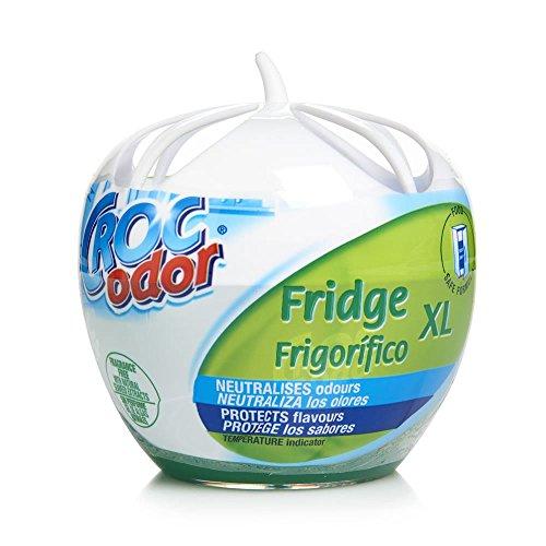 Croc Odor Desodorante Nevera 140g Paquete de 6