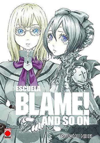 Blame Master Edition! Gakuen (and so on)
