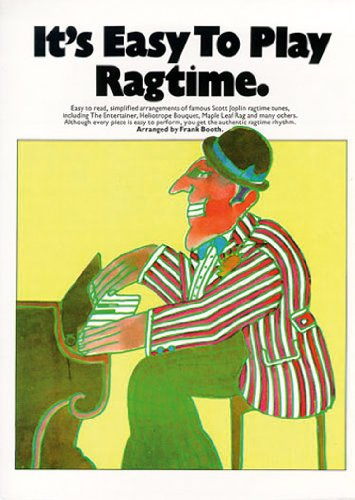 IT'S EASY TO PLAY RAGTIME