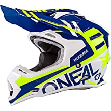 casco oneal motocross  : casco motocross - O'Neal