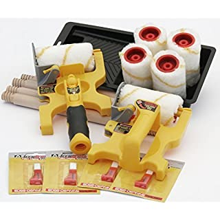 Accubrush MX XT Complete Paint Edging Kit by AccuBrush