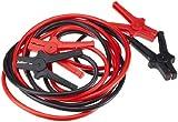 Alpin 400521 DIN-Starthilfekabel 35mm, 4,5m, mit Ziptasche