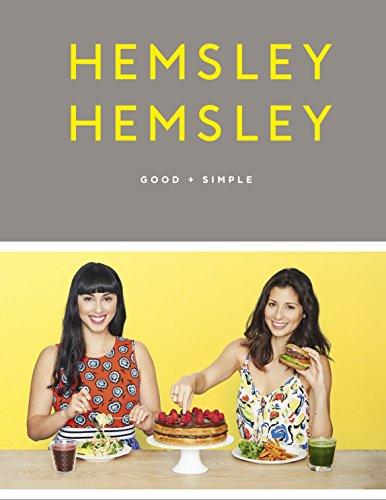 Good + Simple por Jasmine Hemsley