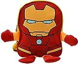 Marvel Iron Man peluche dello zaino anteriore