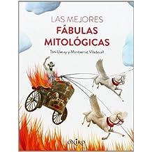 Amazon.es: mitologia griega - Infantil: Libros