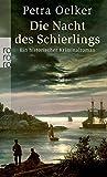 Die Nacht des Schierlings: Ein historischer Kriminalroman (Rosina und Claes Zyklus, Band 10)