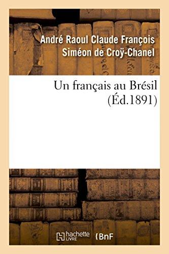 Un français au Brésil