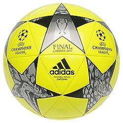 Adidas Uefa Champions League Final 2017 Football