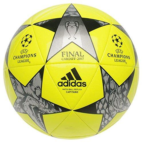 adidas uefa champions league final Fútbol 2017