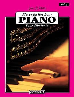 15 Pièces faciles pour Piano vol. 3