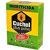 CUCHOL INSECTICIDA POLVO REFORZADO :: 990 GRS