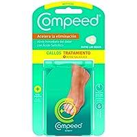 Compeed–Compeed Haut Pflege für Hornhaut entrededos 6UDS preisvergleich bei billige-tabletten.eu
