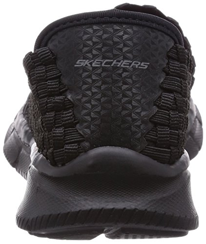 Skechers - Equalizer - Dream On, Scarpa Donna Nero (BBK)