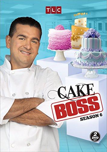 Cake Boss - Season 6 [RC 1]