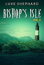 Bishop's Isle (Vol. 2 - Beacon Point) (English Edition)