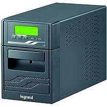 Legrand Sai Monofásico 310006 - Sai Niky S 1 Kva Iec Usb-Rs232