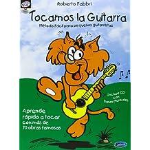 Tocamos la Guitarra (Carisch Tunes)