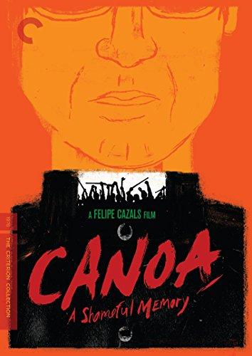 Criterion Collection: Canoa - A Shameful Memory [Edizione: