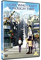 The Girl Who Leapt Through Time [DVD] [2006]