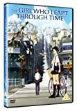 Best Anime Movies - The Girl Who Leapt Through Time [DVD] [2006] Review
