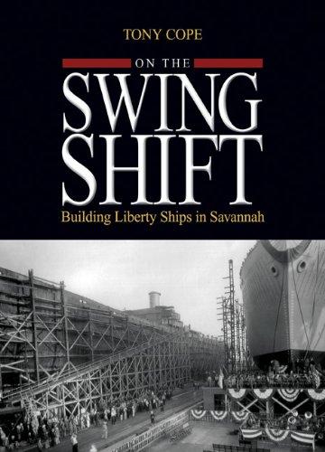 On the Swing Shift - Savannah Swing