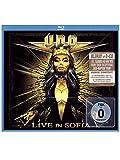 U.D.O. - Live in Sofia (inkl. 2 Audio-CDs) [Blu-ray]
