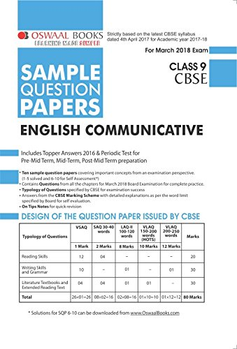 English School Books for Class 9   English Reference Books for Class 9