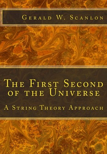The First Second of the Universe: A String Theory Approach