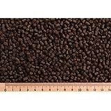 (Grundpreis 2,15 Euro/kg) - 25 kg Forellenfutter - Lachsforelle 4,5 mm Astaxanthin