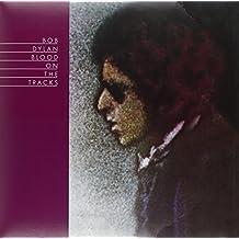 Blood on the Tracks [Vinyl LP]