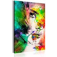 Suchergebnis Auf Amazonde Für Gesicht Kunstdrucke Bilder