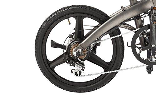 Kompakt Klapprad E-Bike Faltrad Bild 3*