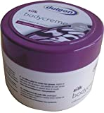 Dulgon Silk Body Creme Creme pour le corps 200 ml