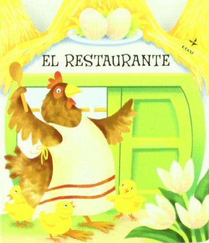 Restaurante, El (Mi primer librito)