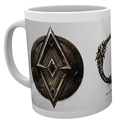 GB eye LTD, Elder Scrolls Online, Imperial, Tazza
