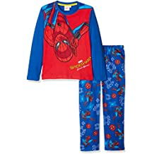Spiderman Conjuntos de Pijama para Niños