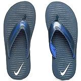 Buy Nike Men's Blue Flip-Flop - UK 9 at