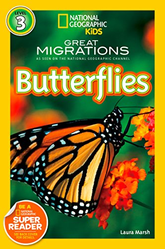 Great migrations : butterflies