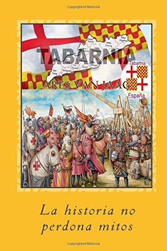 Tabarnia: La historia no perdona mitos por Ares Van Jaag