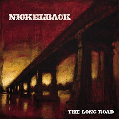 The Long Road. Limited Edition Digipack.