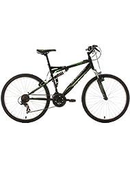 KS Cycling Fahrrad Mountainbike MTB Fully Paladin RH
