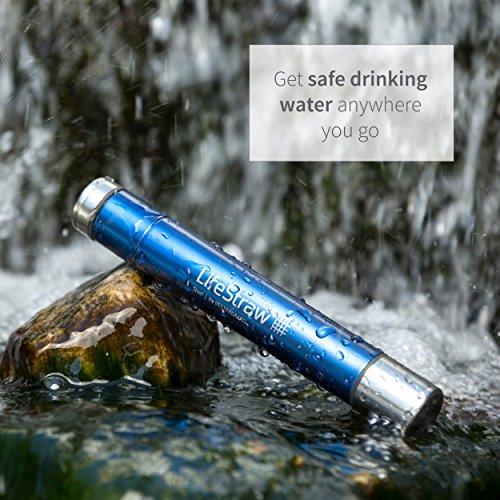 LifeStraw Steel Wasserfilter - 4