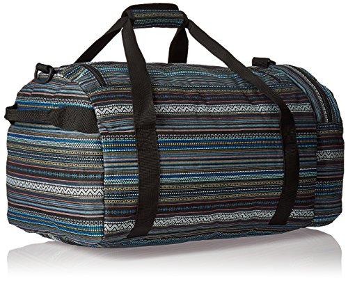 Dakine EQ Bag 51L Borsa da viaggio Multicolore (Cortez)