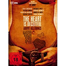 Coverbild: The Heart Is Deceitful Above All Things - Störkanal Edition