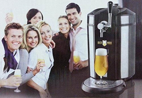 Bier-Maxx Zapfanlage - 2